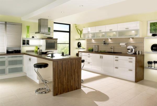 11 maneras para la decoración del interior de tu cocina | Arkihome