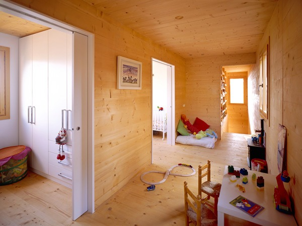 Ideas para construir tu casa en una monta a casa en for Ideas de casas para construir