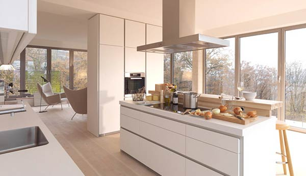Next Generation Kitchens
