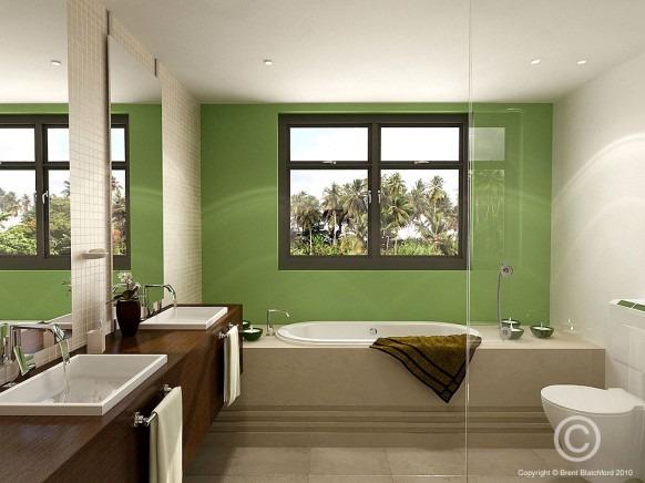 16 cuartos de baño, inspiración para el diseño | Arkihome