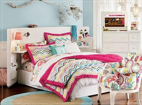 Habitaciones o dormitorios para chicas adolescentes arkihome Dormitorios adolescentes