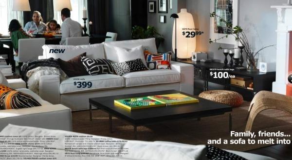 El cat logo ikea 2011 ya est en l nea arkihome - Ikea bologna catalogo on line ...
