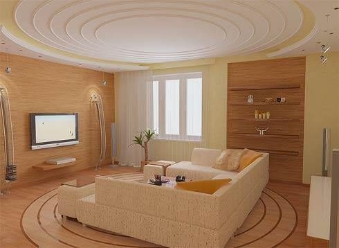 Salas modernas im genes e ideas para su hogar arkihome for Living room for small spaces photos philippines