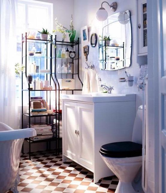 baños ikea 2012 | Arkihome