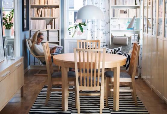 Comedor IKEA 2012 | Arkihome