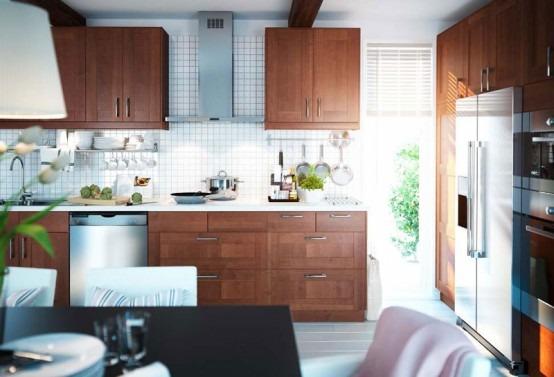 Cocinas ikea 2012 arkihome for Ikea cocinas catalogo 2012