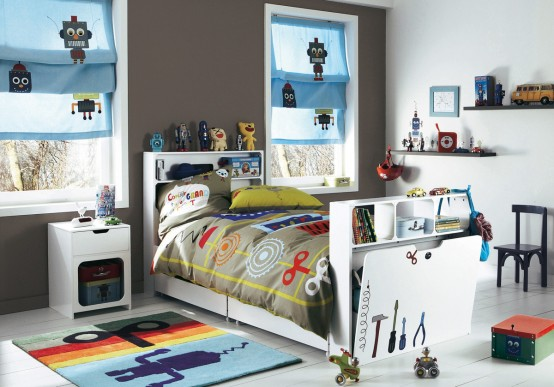 Decoración de cuartos para bebes | Arkihome