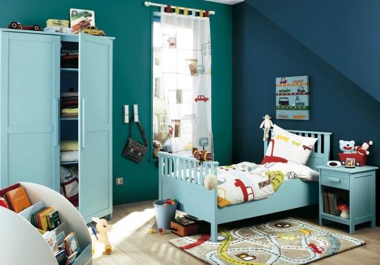 Decoración de cuartos para bebes   Arkihome