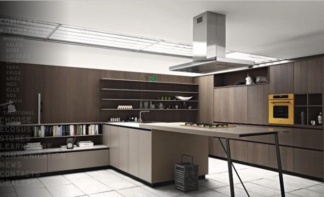 Cocinas Modernas Arkihome