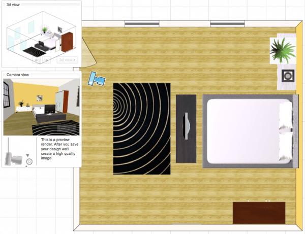 10 programas de dise o de interiores gratis arkihome for Software para diseno de interiores gratis