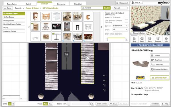 10 programas de dise o de interiores gratis arkihome for Programa para decoracion de interiores