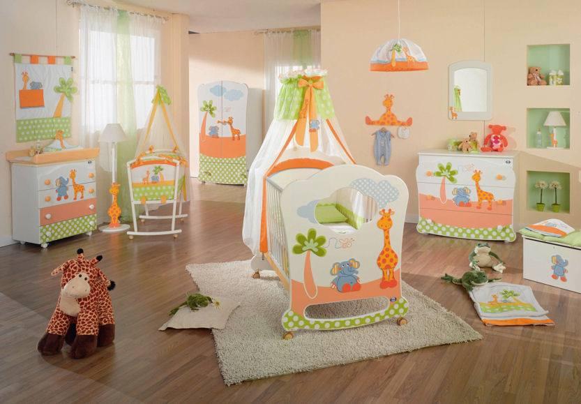 20 habitaciones para bebes arkihome - Cunitas para bebe ...