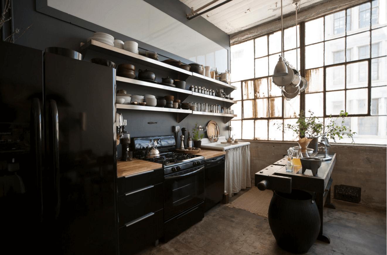 cocina-negras-arkihome-5