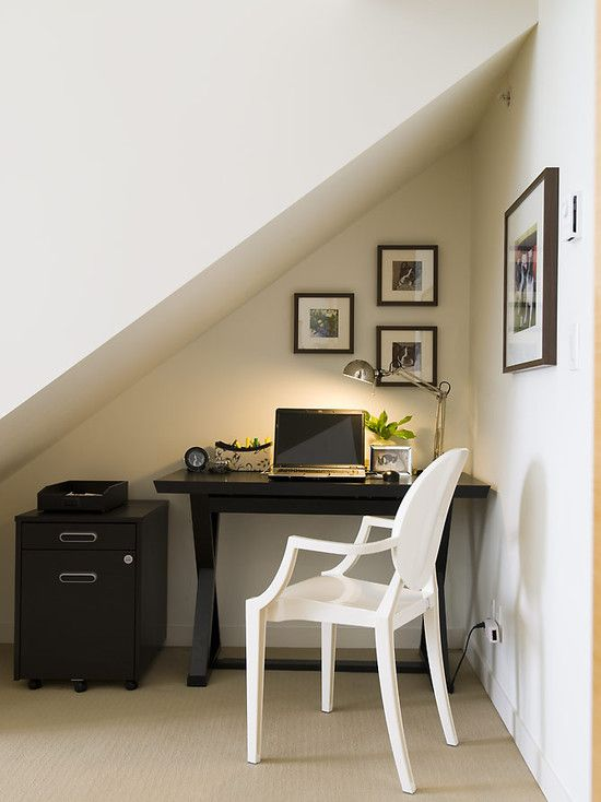 20 Trendy Ideas For A Home Office With Skylights: 29 Ideas De Oficinas Pequeñas Diseñadas En Espacios