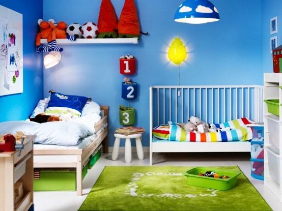 cuartos para niños   Arkihome
