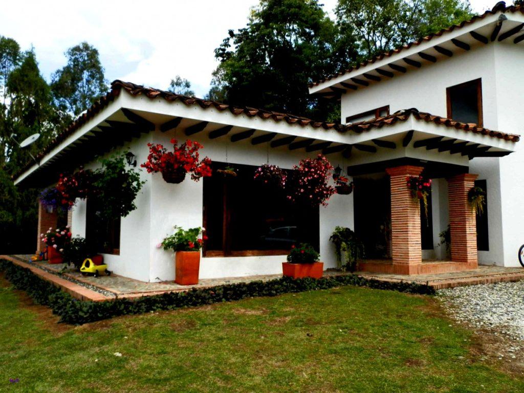 25 Casas De Campo Estilo Rustico Arkihome